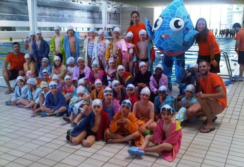Programa 'Ja nedo? © RFEN 2011 - Tots els drets reservats